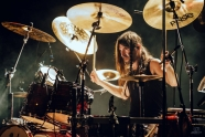 Roman Lomtadze  Drum Empire (L.Rufer) - 16.1.2020